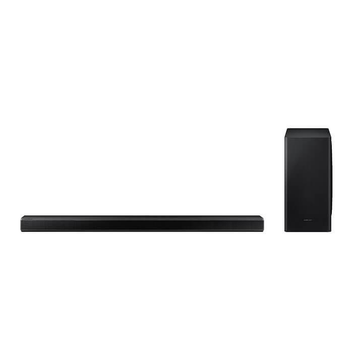 Barra de Sonido SAMSUNG HW-Q800T Bluetooth Negra