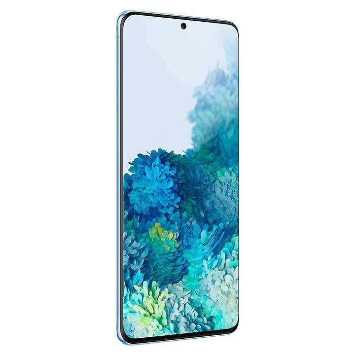 Celular Samsung Galaxy S20 Plus 128gb Azul Claro Alkosto Tienda Online