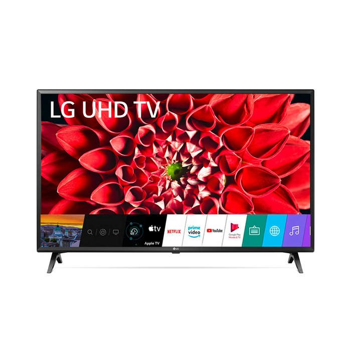 "TV LG 65"" Pulgadas 164 Cm 65UN7100 LED 4K-UHD Plano Smart TV"