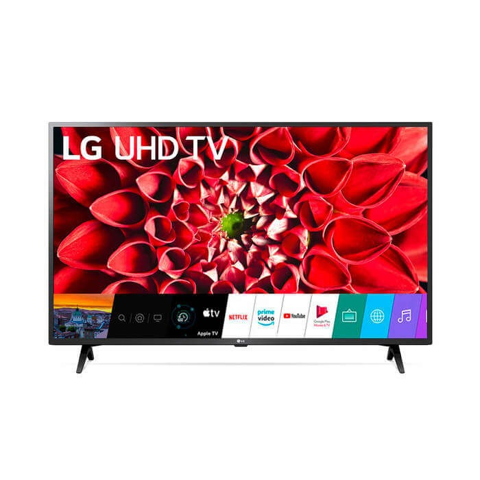 "TV LG 70"" Pulgadas 177 Cm 70UN7100 LED 4K-UHD Plano Smart TV"