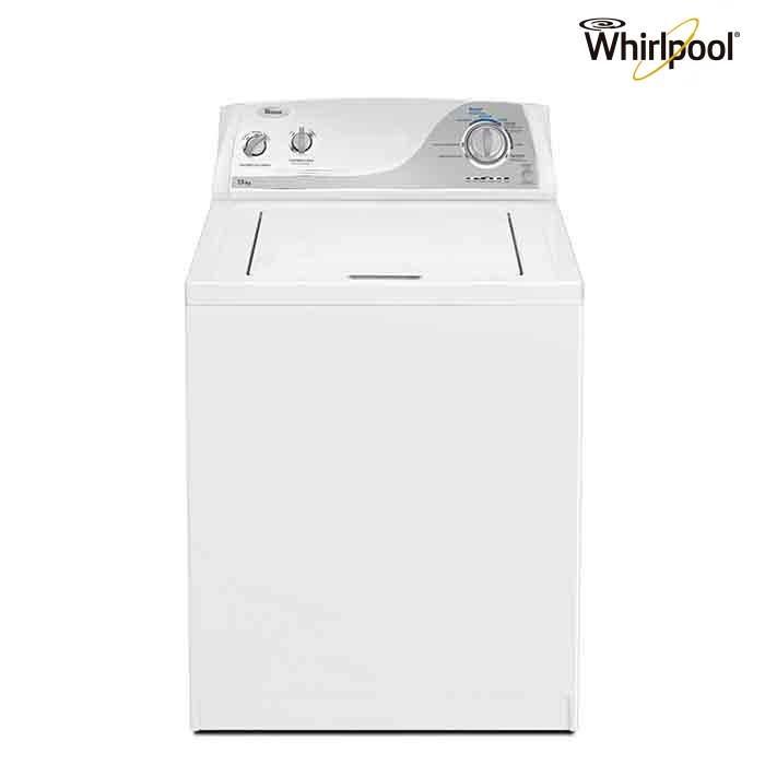Lavadora whirlpool 15kg 7mwtw1502bm alkosto tienda online - Muebles para lavadora y secadora ...
