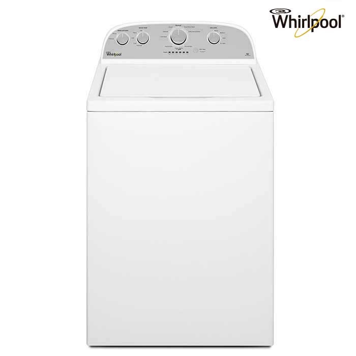 lavadora whirlpool 17kg 7mwtw1700em blanco alkosto tienda