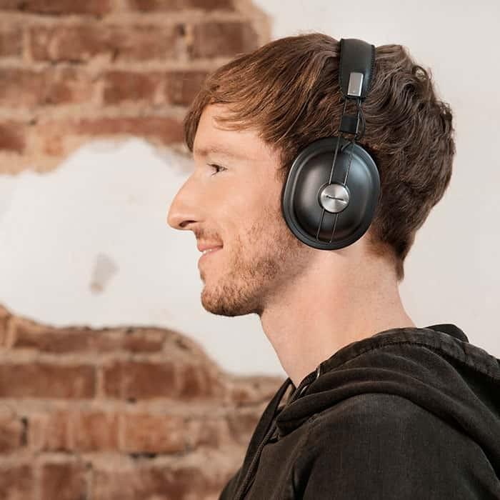 d925a230077 Audífonos PANASONIC Bluetooth On Ear HTX80 Negro Alkosto Tienda Online