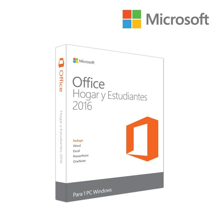 Office Microsoft Home Student 2016 Alkosto Tienda Online