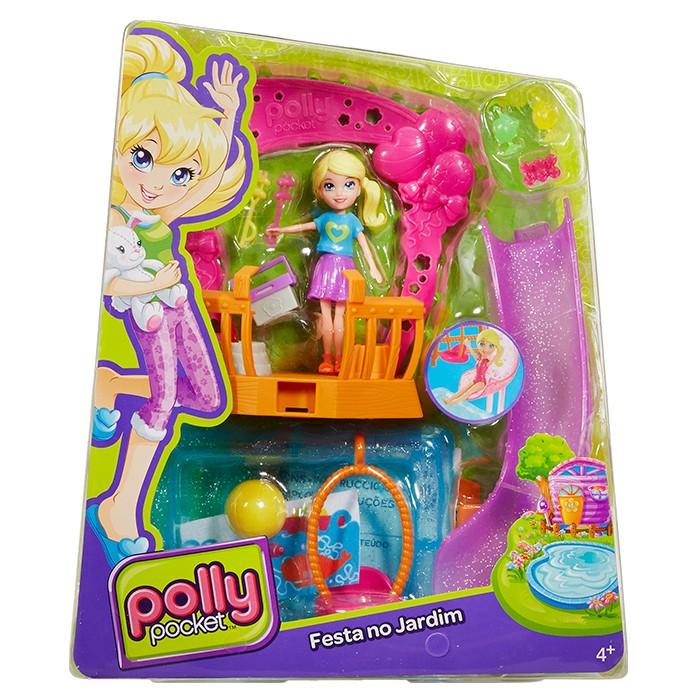 Polly pocket piscina club alkosto tienda online for Piscine polly pocket