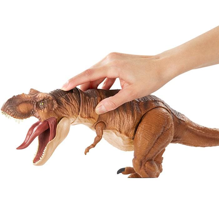 Jurassic Mordida Mega T World Rex 5R4AjLq3