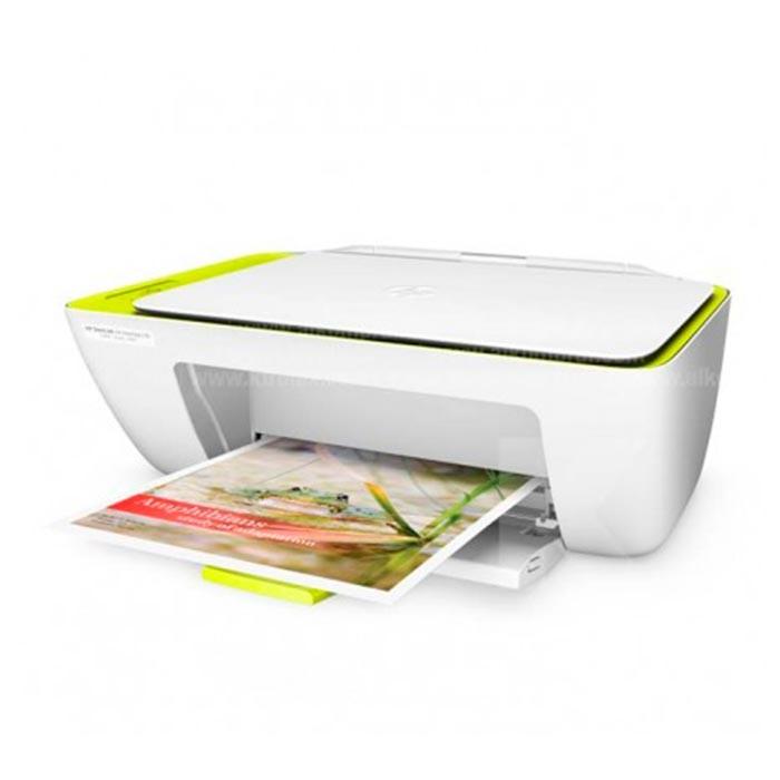 Impresora Multifuncional Hp 2135la Blanco Alkosto Tienda