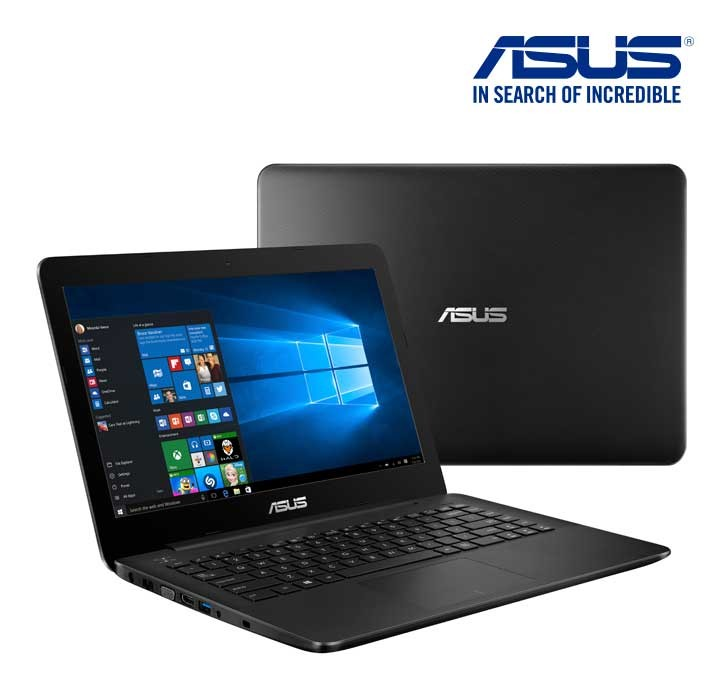 Portátil ASUS F454LA Core i3 14\
