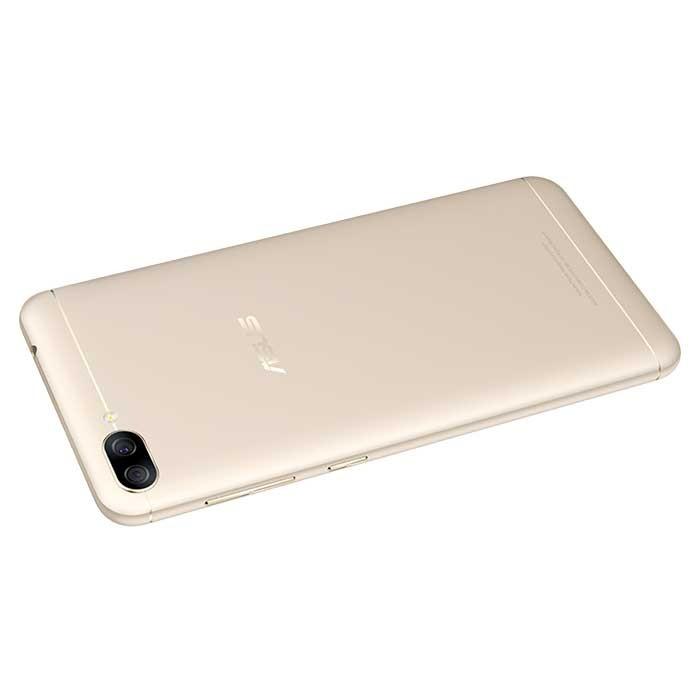 Celular Libre ASUS Zenfone 4 Max 5.2\