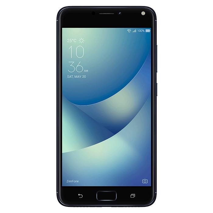 e94c55d3d500 Celular Libre ASUS Zenfone 4 Max 5.2