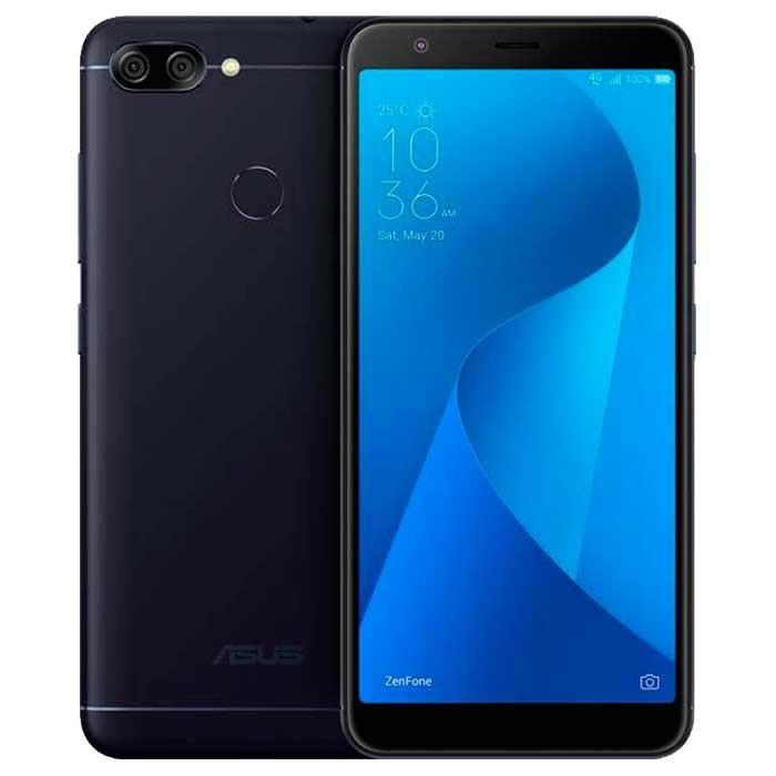 40d19c66502 Celular Libre ASUS Zenfone 4 Max Plus 5.7
