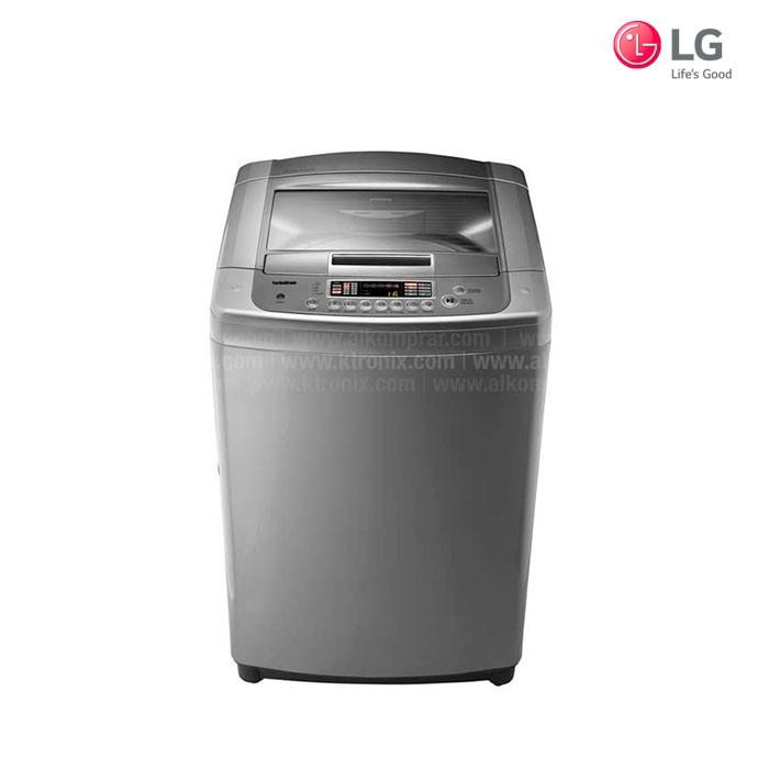 comprar lo mejor moda caliente desigual en el rendimiento Lavadora LG 8.6Kg WF-T7005TP