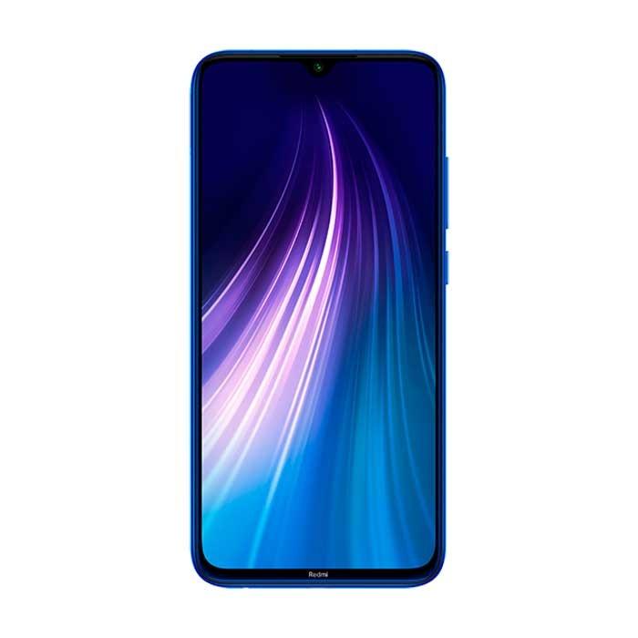 Celular Xiaomi Redmi Note 8 64gb Azul Alkosto Tienda Online