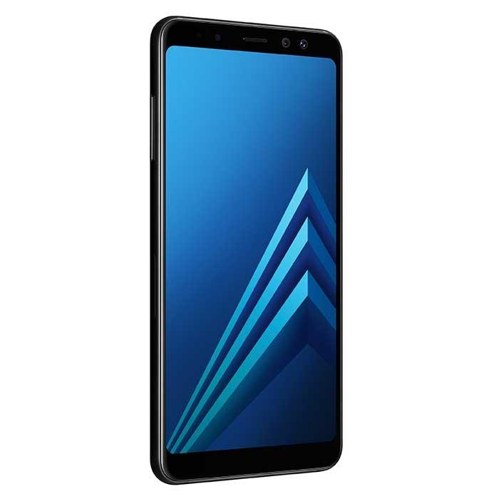 Celular Libre SAMSUNG A8 Plus DS Negro 4G Alkosto Tienda