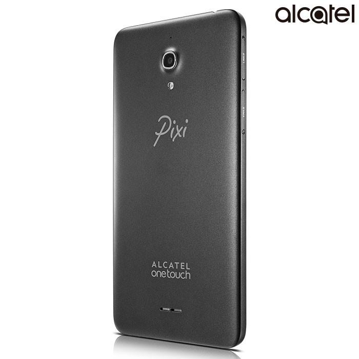 b8b8dcd5597 Celular Alactel Pixi 4 3G Negro Alkosto Tienda Online