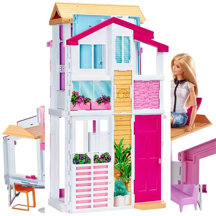 Barbie casa de campo alkosto tienda online - Que ver en la casa de campo ...