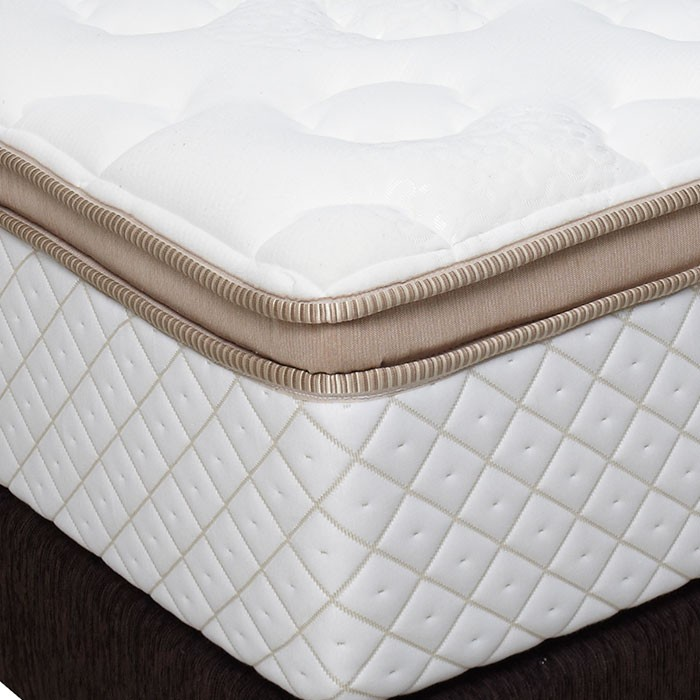 Colchón Resortado Doble SIMMONS Bellamy 140 x 190 cm Alkosto