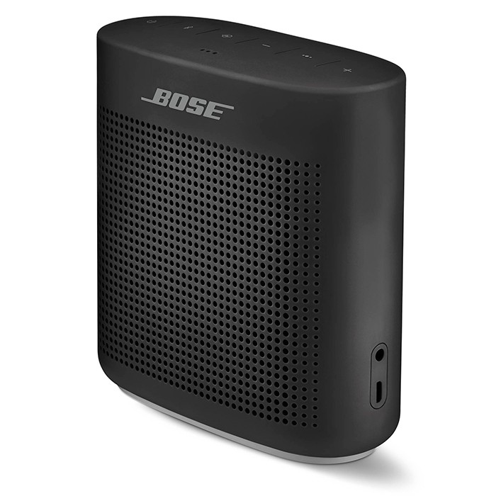 Análisis altavoz Bose SoundLink Color II