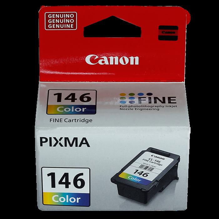 Tinta Canon Cl 146 Color Alkosto Tienda Online