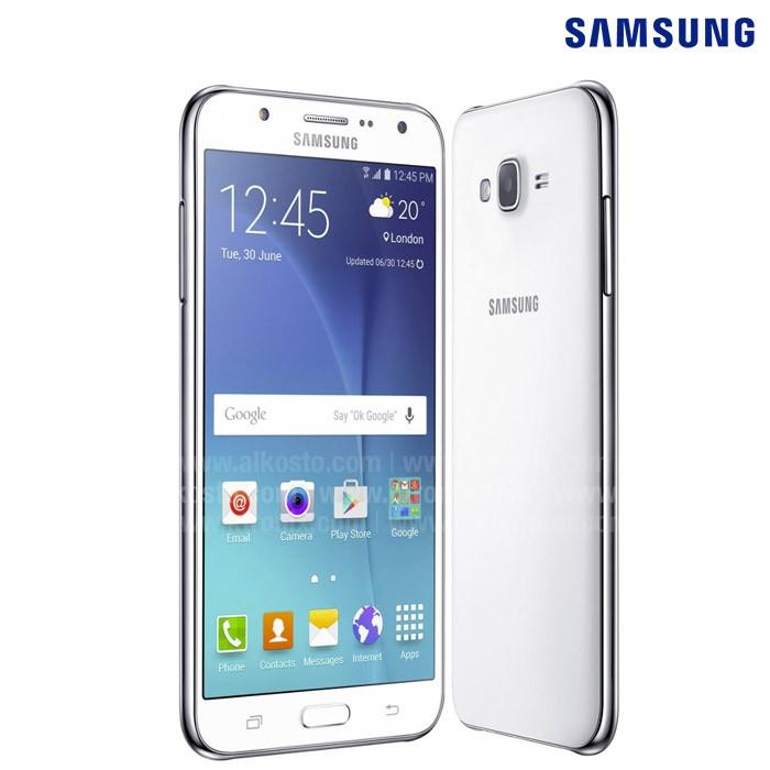 Celular Samsung Galaxy J5 Blanco LTE DS Alkosto Tienda Online