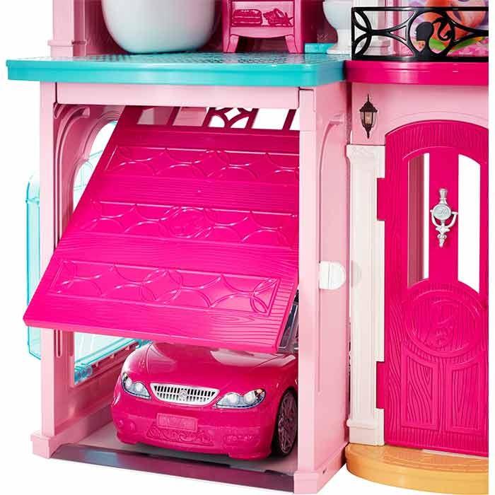 Barbie Casa De Los Suenos Alkosto Tienda Online
