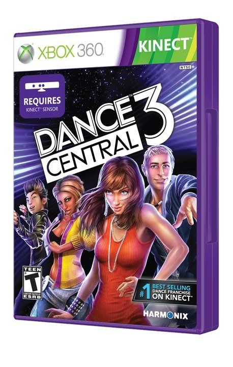Videojuego Xbox 360 Kinect Dance Central 3 Alkosto Tienda Online