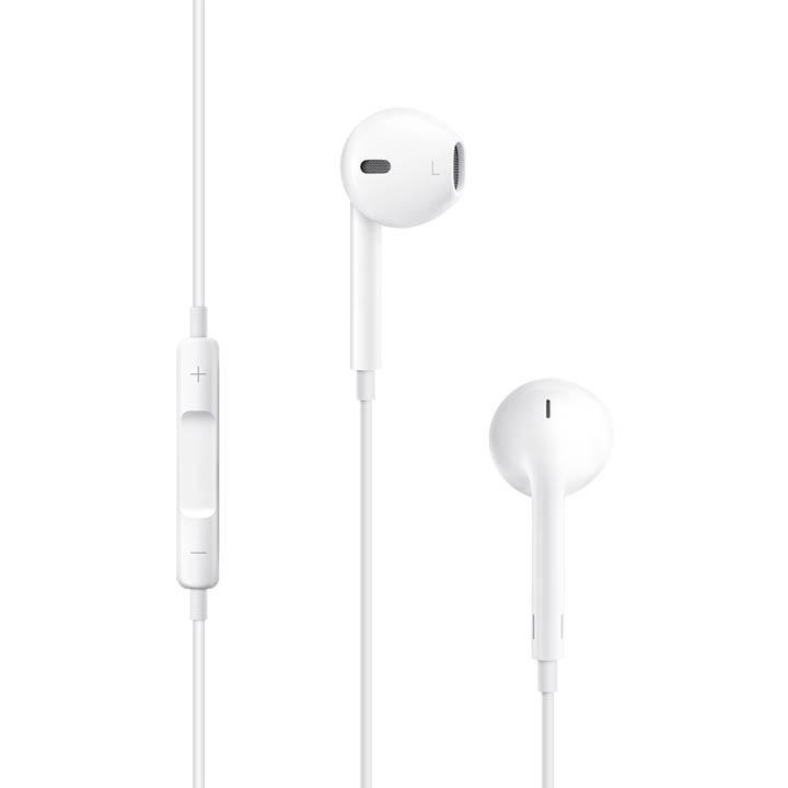 aud u00edfonos apple earpods remote  mic alkosto tienda online