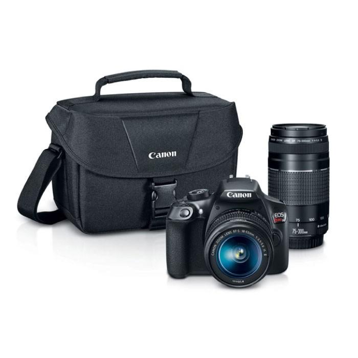 Cámara CANON Profesional T6 Kit Negra Alkosto Tienda Online