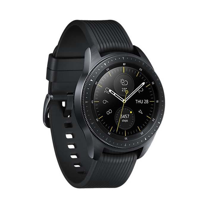 8f92f73e161c Reloj SAMSUNG Galaxy Watch 42 mm Negro Alkosto Tienda Online