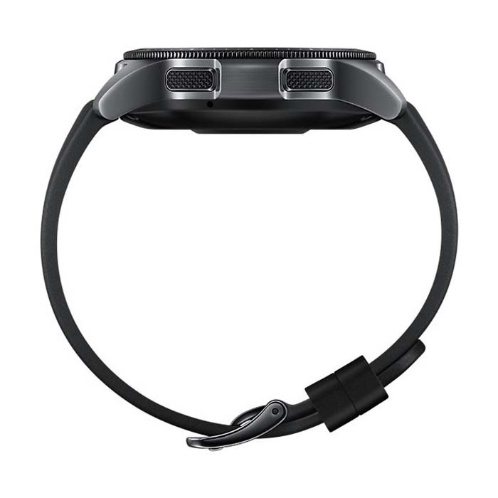 Reloj SAMSUNG Galaxy Watch 42 mm Negro Alkosto Tienda Online