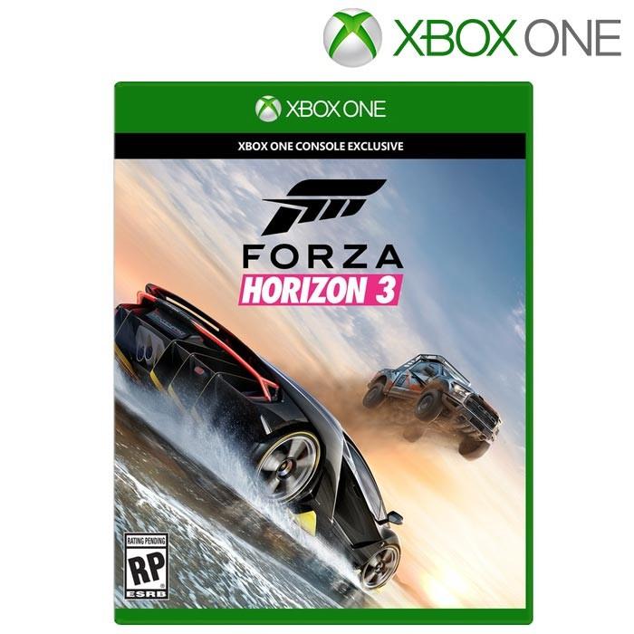 Juego Para Xbox One Forza Horizon 3 Alkosto Tienda Online