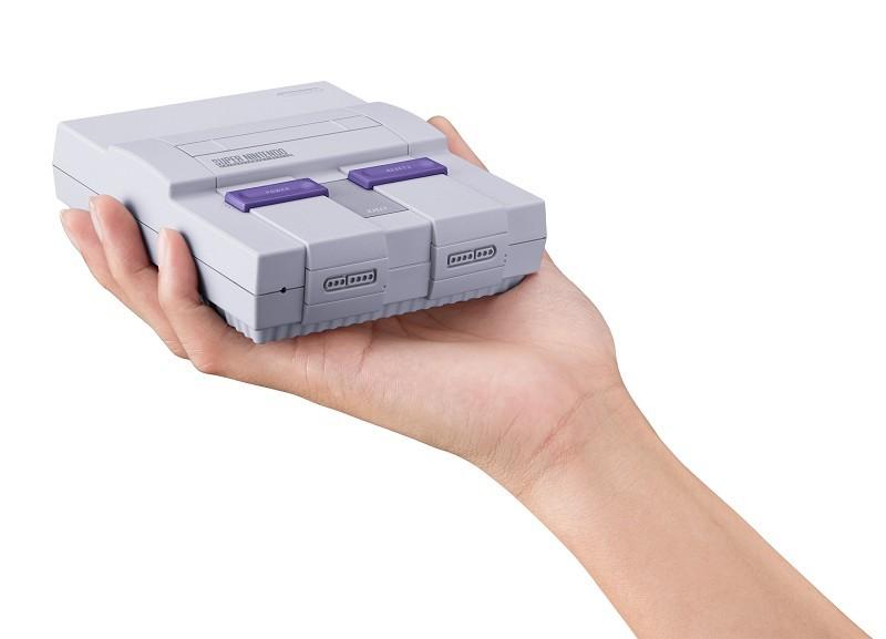 Consola Super Mini Snes Classic Alkosto Tienda Online