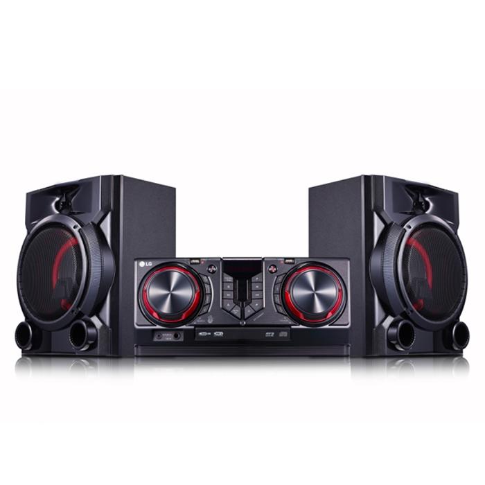 Equipo Mini Lg Cj65 900w Alkosto Tienda Online