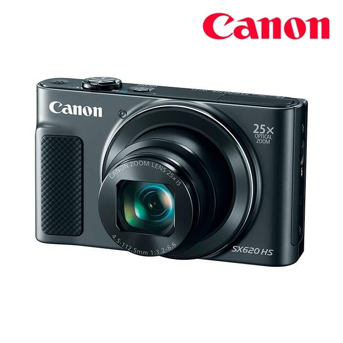 Camara Canon Semiprofesional SX620 HS Negra Alkosto