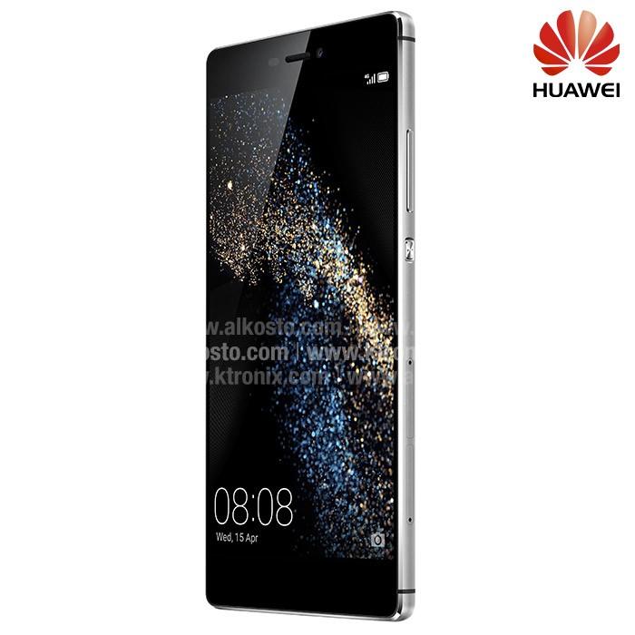 bb35ff04999 Celular HUAWEI P8 4G Gris Alkosto Tienda Online