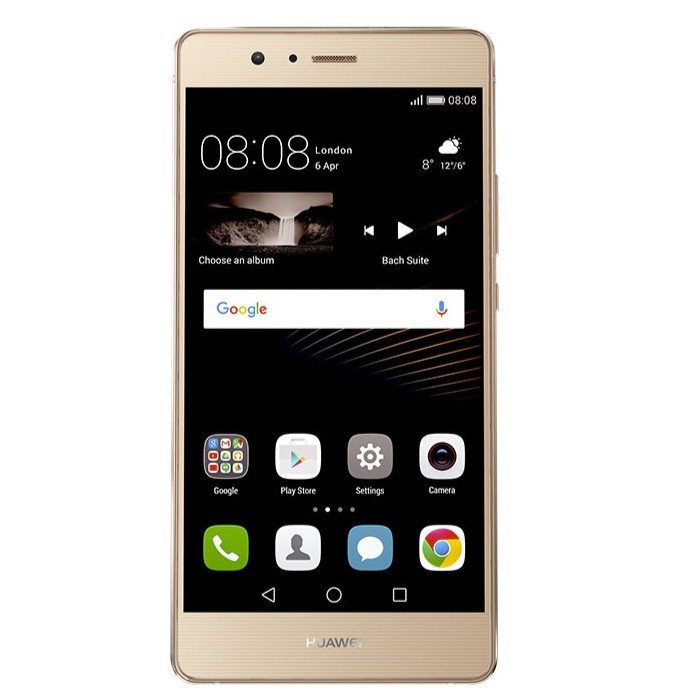 f31c376e6c552 Celular HUAWEI P9 Lite DS 4G Dorado Alkosto Tienda Online