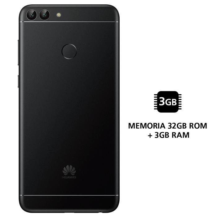 Celular Huawei P Smart 2019 - Huawei P Smart en Mercado ...