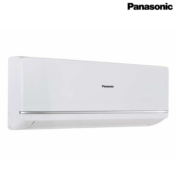 Aire acondicionado panasonic convencional 9btu yc9 220v b for Aire acondicionado portatil ansonic