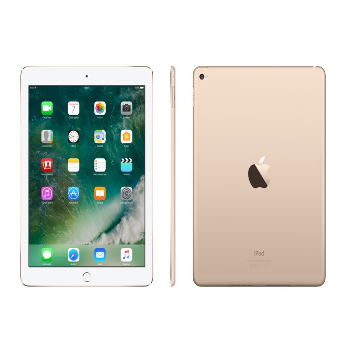 iPad Air 2 WiFi 32GB Gold Alkosto Tienda Online