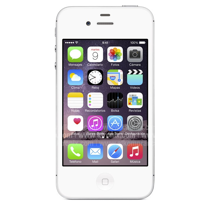 iphone 5 precio