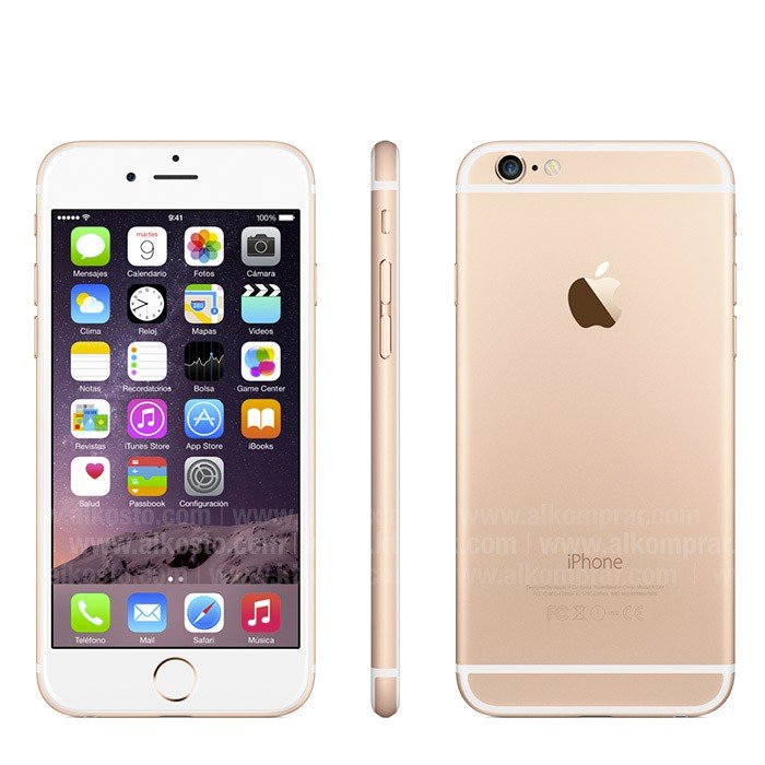 Iphone  S Rose Gold Pas Cher