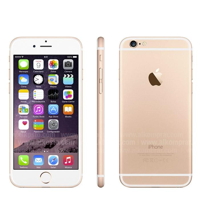 Cuanto Vale El Iphone S