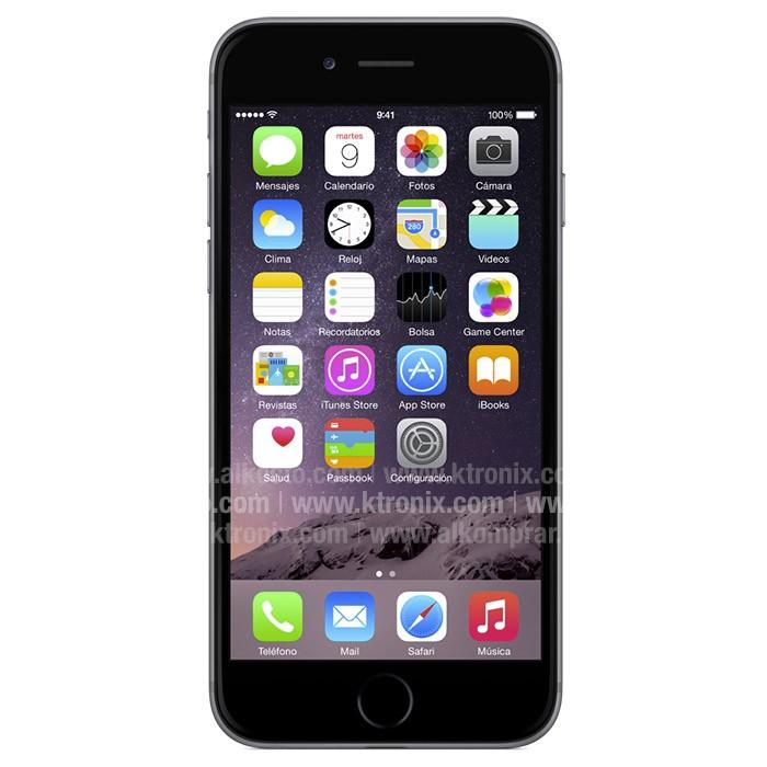 Iphone S Plus Tienda Apple
