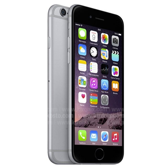 Caracteristicas De Iphone S Gb