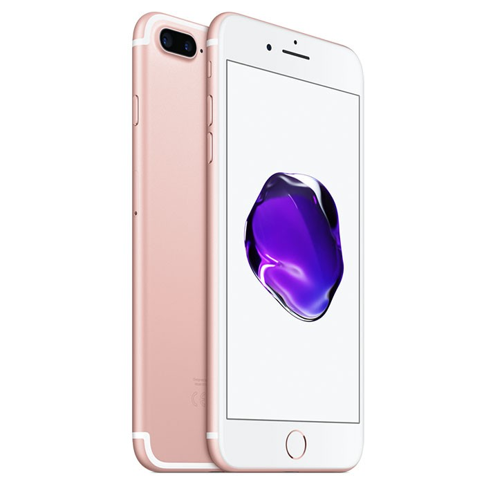 e3875a04029 iPhone 7 Plus 128GB Rosado Alkosto Tienda Online