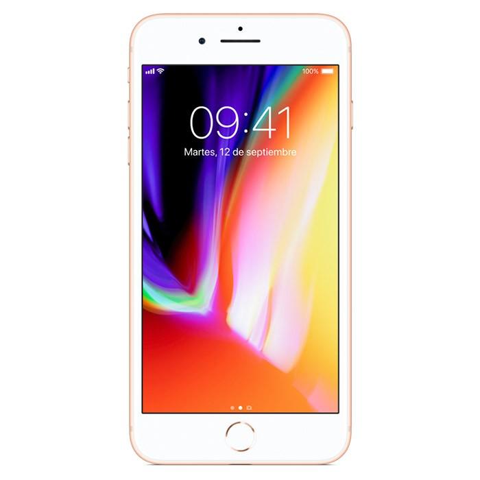 Iphone 8 Plus 64 Gb Ss Dorado 4g Alkosto Tienda Online