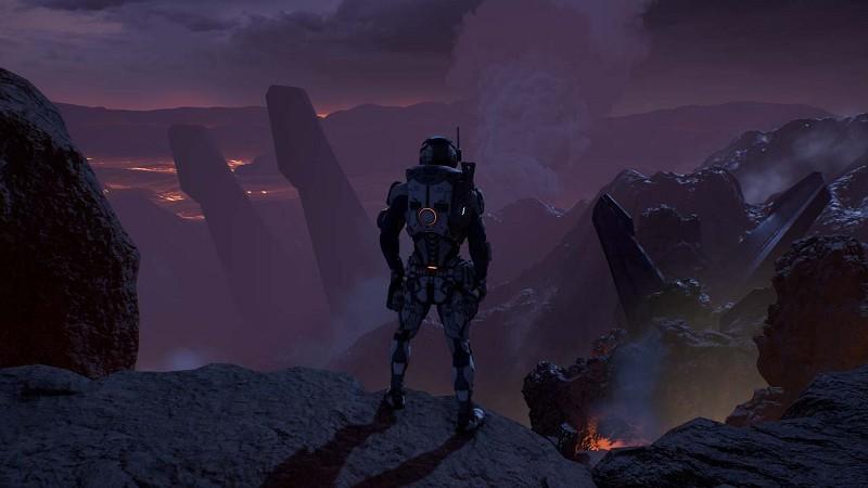 Juego Ps4 Mass Effect Andromeda Alkosto Tienda Online
