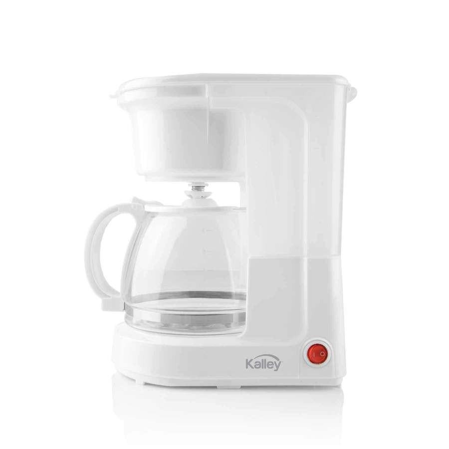 Cafetera KALLEY K-CM100K Alkosto Tienda Online