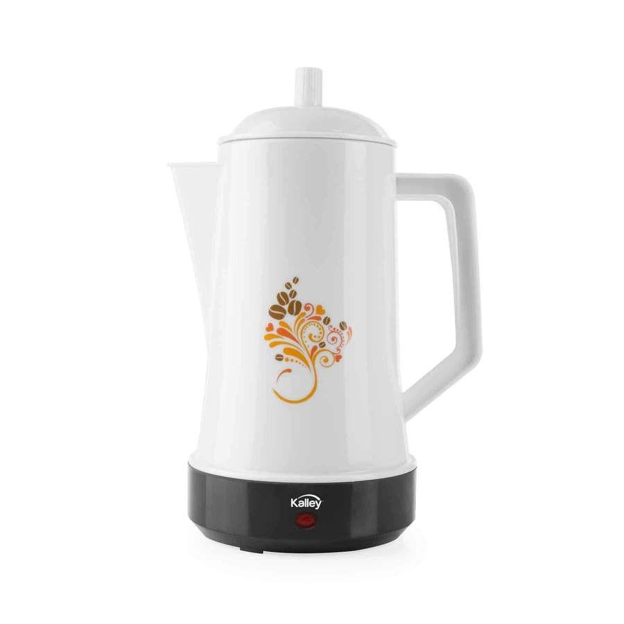Cafetera KALLEY K-CMP150 Alkosto Tienda Online