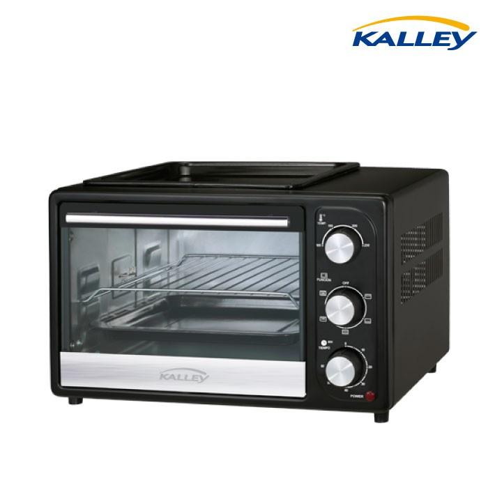 horno tostador kalley k mhe18n alkosto tienda online